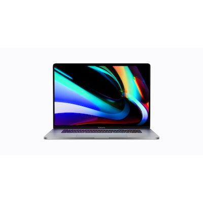 MacBook Pro 16-inch - Apple