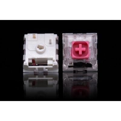 NovelKeys x Kailh BOX Pinks – NovelKeys, LLC