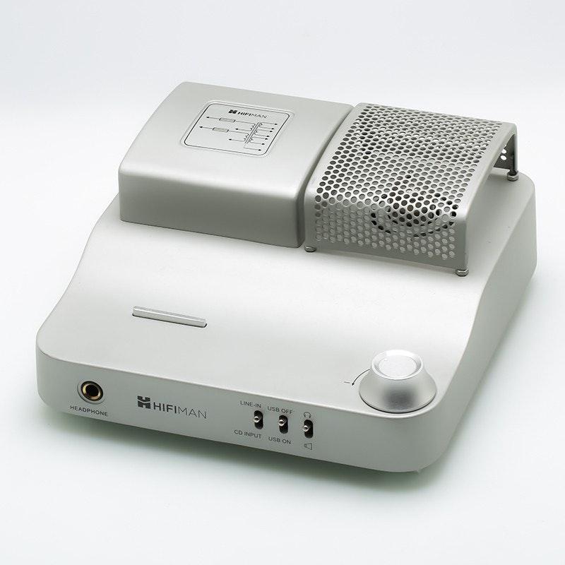 EF100 Amplifier-Refurbished-110V