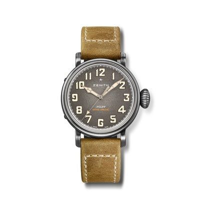Zenith - PILOT Type 20 Ton-Up