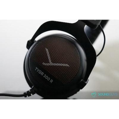 Beyerdynamic TYGR 300 R Review: All bundled up - SoundGuys