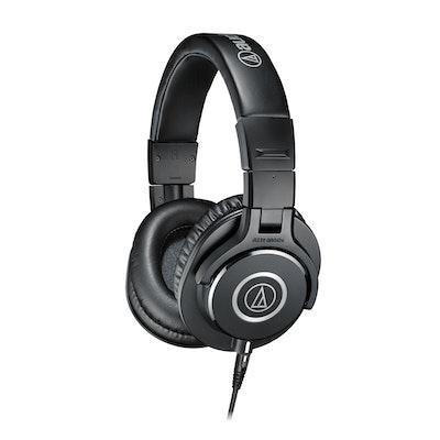 ATH-M40x - Professional Monitor Headphones   Audio-Technica