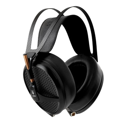 Empyrean Jet Black | Meze Audio - Sound. Comfort. Design. True audio.