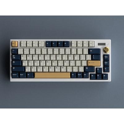 GMK Rudy– Cannon Keys