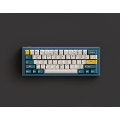 GMK Merlin Keycap Set