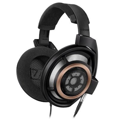 Sennheiser HD 8XX - Black Gold
