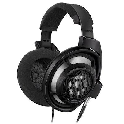 Sennheiser HD8XX - Back in Black