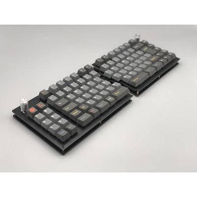 Sinc - Split Staggered 75% Keyboard                      – Keebio