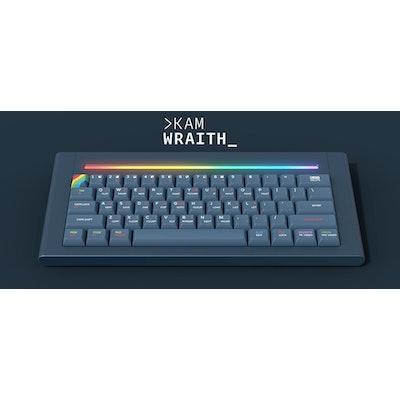 Keyreative KAM Wraith