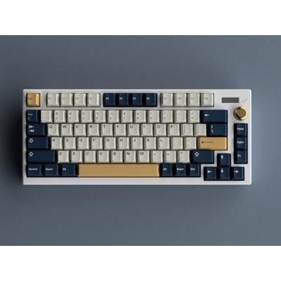 [GB] GMK Rudy – Cannon Keys