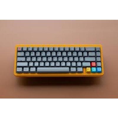 GMK DUALSHOT Keycap Set – Omnitype™