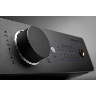 DacMagic 200M - Digital to Analogue Converter | Cambridge Audio International