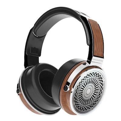 HarmonicDyne Zeus – Linsoul Audio