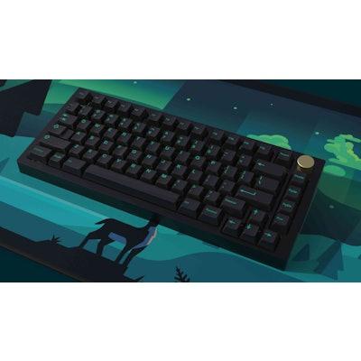 [IN PRODUCTION] GMK AURORA POLARIS – KBDfans® Mechanical Keyboards Store PayPal