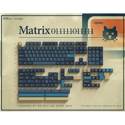 GMK Matrix-01