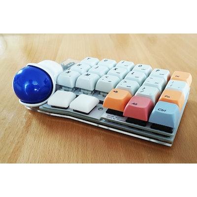 Keyball46