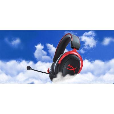 Cloud Gaming Headsets - Cloud Core, Cloud, Cloud II | HyperX