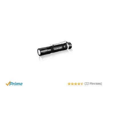 Amazon.com: Fenix Flashlights FX-LD02 Series Flashlight with Battery 100 Lumens,