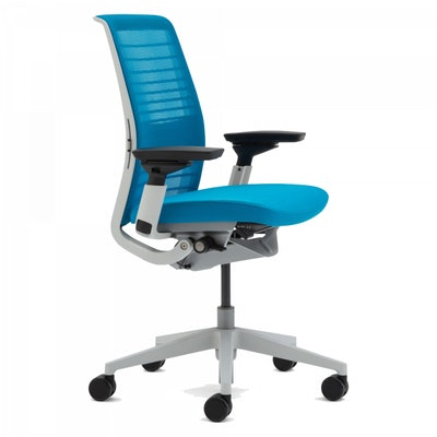 Steelcase Think Adjustable Ergonomic Office Chair