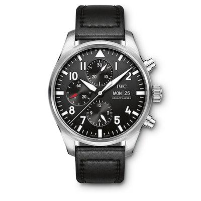 Pilot's Watch Chronograph IW377709   IWCIWC SchaffhausenIWC Schaffhausen