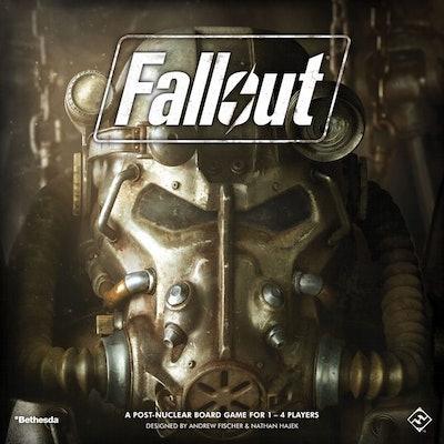 Fallout | Board Game
