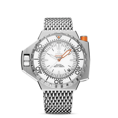 Seamaster Ploprof 1200m Watches  |
