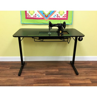 Portable Sewing Machine Table Poll Massdrop Beauteous Small Sewing Machine Table