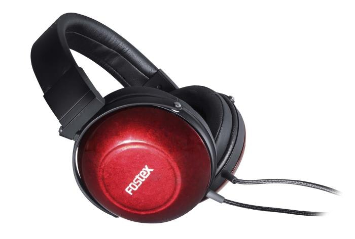 TH900 : Premium Stereo Headphones