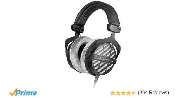 beyerdynamic DT 990 PRO offener Studiokopfhörer: Amazon.de: Elektronik