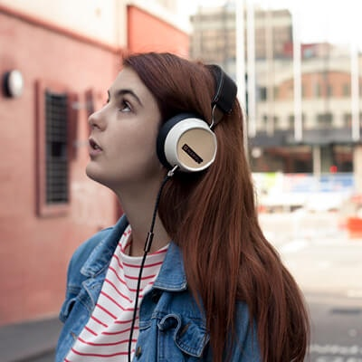 Audiofly – We design and build headphones