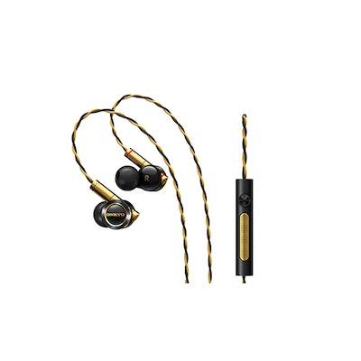 Onkyo E900M Hybrid architecture in-ear headphones