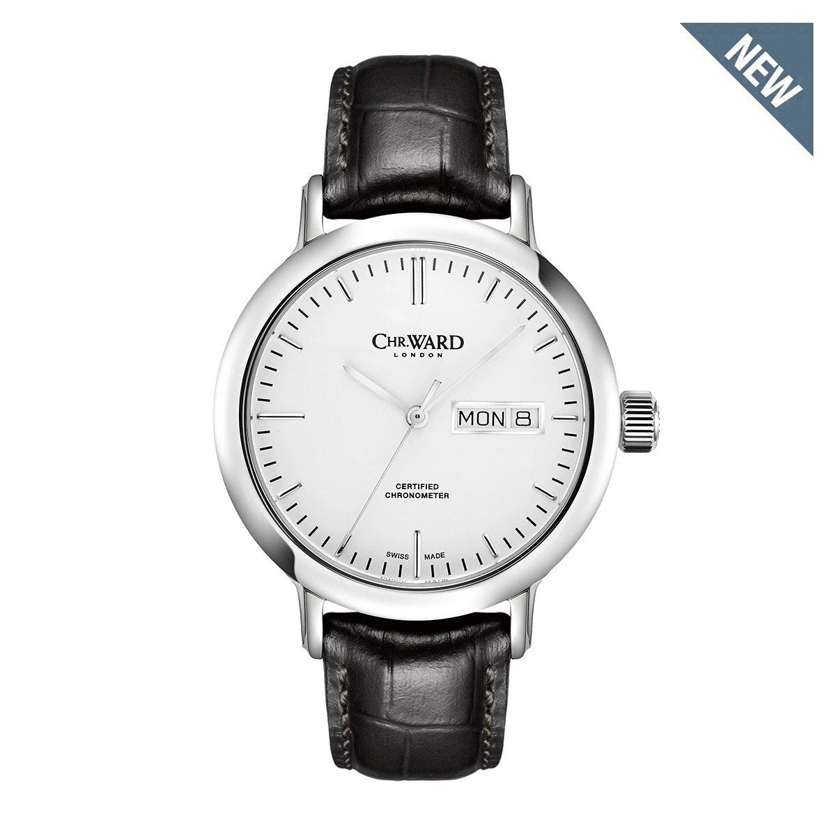 Christoper Ward - C50 Malvern Chronometer Limited Edition