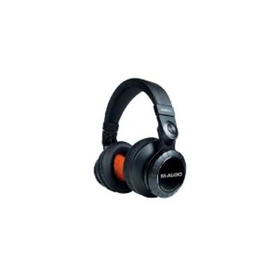 M-Audio HDH-50 High Definition Professional Studio Monitor Headphones