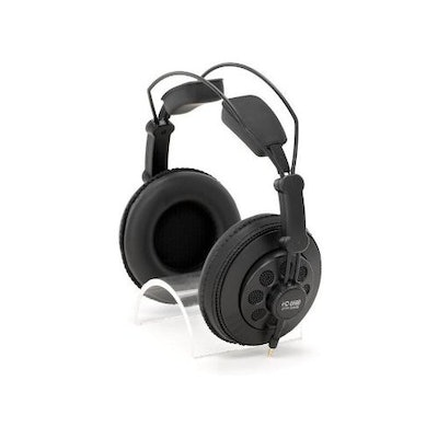 858cec292af Amazon.com: Superlux HD668B Dynamic Semi-Open Headphones: Electronics