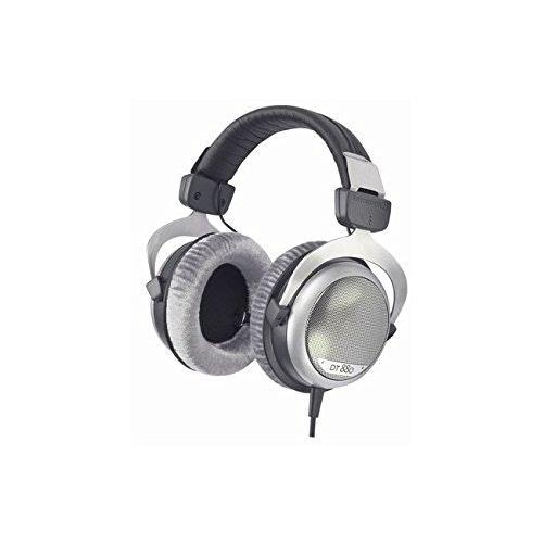 Beyerdynamic DT 880 Premium 250 Ohm: Electronics