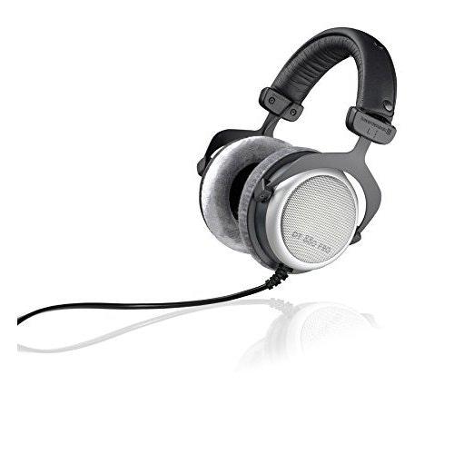 Beyerdynamic DT-880 Pro Headphones (250 Ohm): Musical Instruments