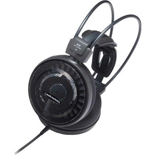 Audio Technica ATH-AD700X Audiophile Headphones: Electronics
