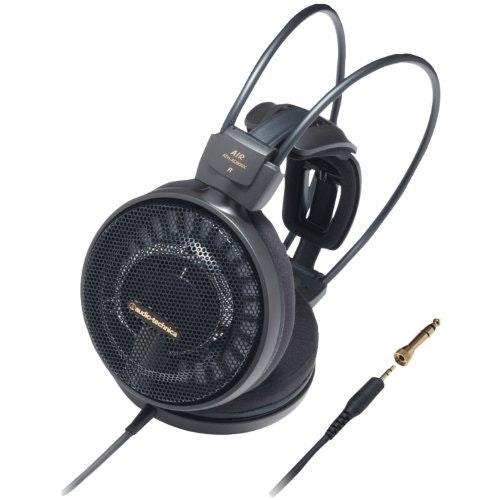 Audio Technica ATH-AD900X Open-Back Audiophile Headphones: Electronics