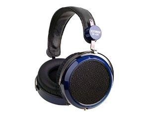 HiFiMan - HE-400 Headphones: Electronics