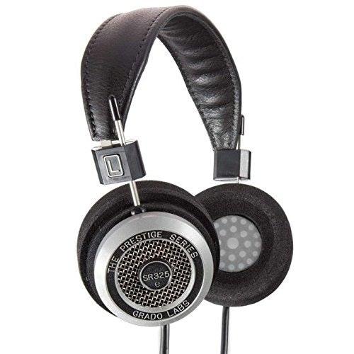 Grado Prestige Series SR325e Headphones: Electronics