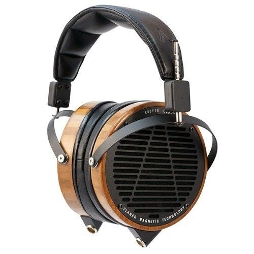 Audeze LCD-2 Planar Magnetic Headphone: Electronics