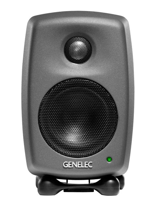 8010A Studio Monitor | Genelec.com