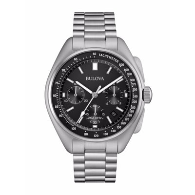 Bulova   96B258 Special Edition Moon Chronograph Watch