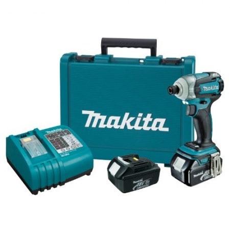 Makita LXDT06 3-Speed Brushless Impact Driver