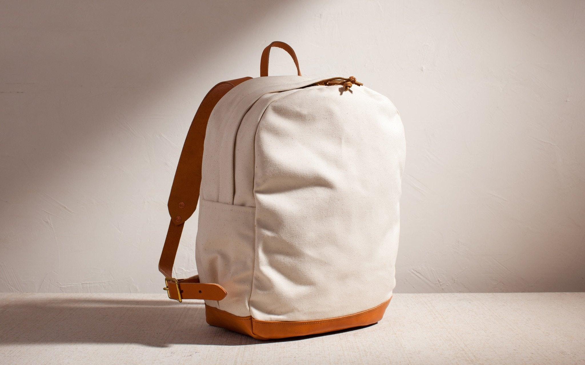 Zip Backpack – JOSHU+VELA
