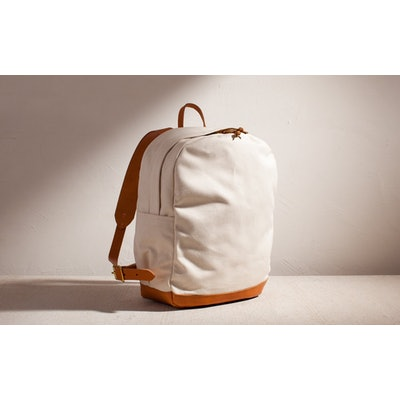 Zip Backpack – JOSHU+VELA