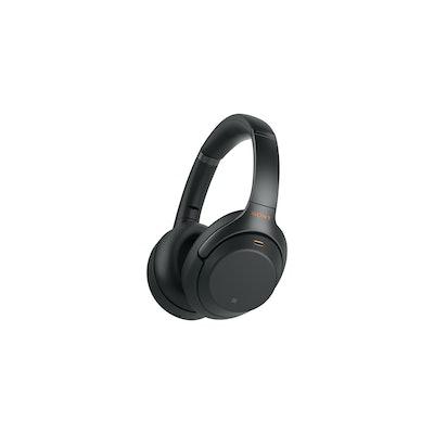 Wireless Noise-Canceling Headphones | WH-1000XM3 | Sony US