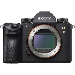Sony a9 Alpha Mirrorless Digital Camera (Sony a9 Body) ILCE-9/B B&H