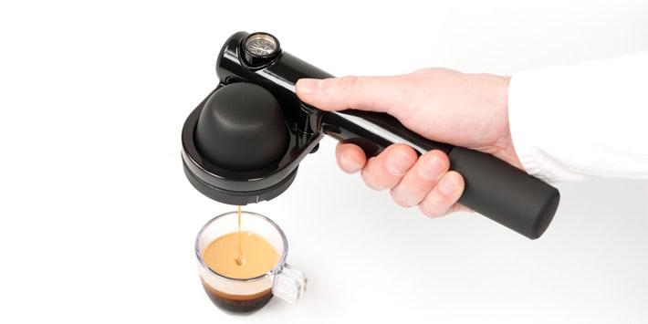 Handpresso Portable espresso machine