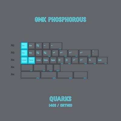 GMK Phosphorous Quarks